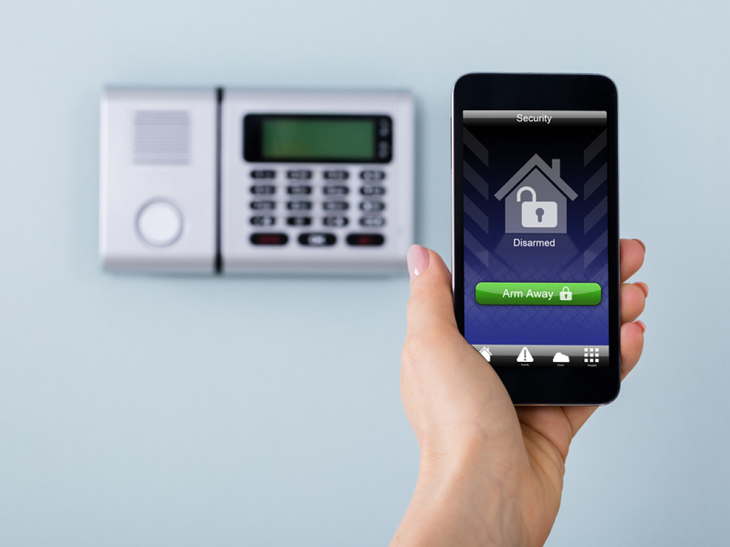 3 reasons to install a burglary system from Reliable Alarm Service